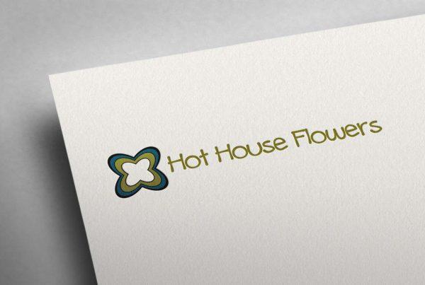 Floral Shop Design