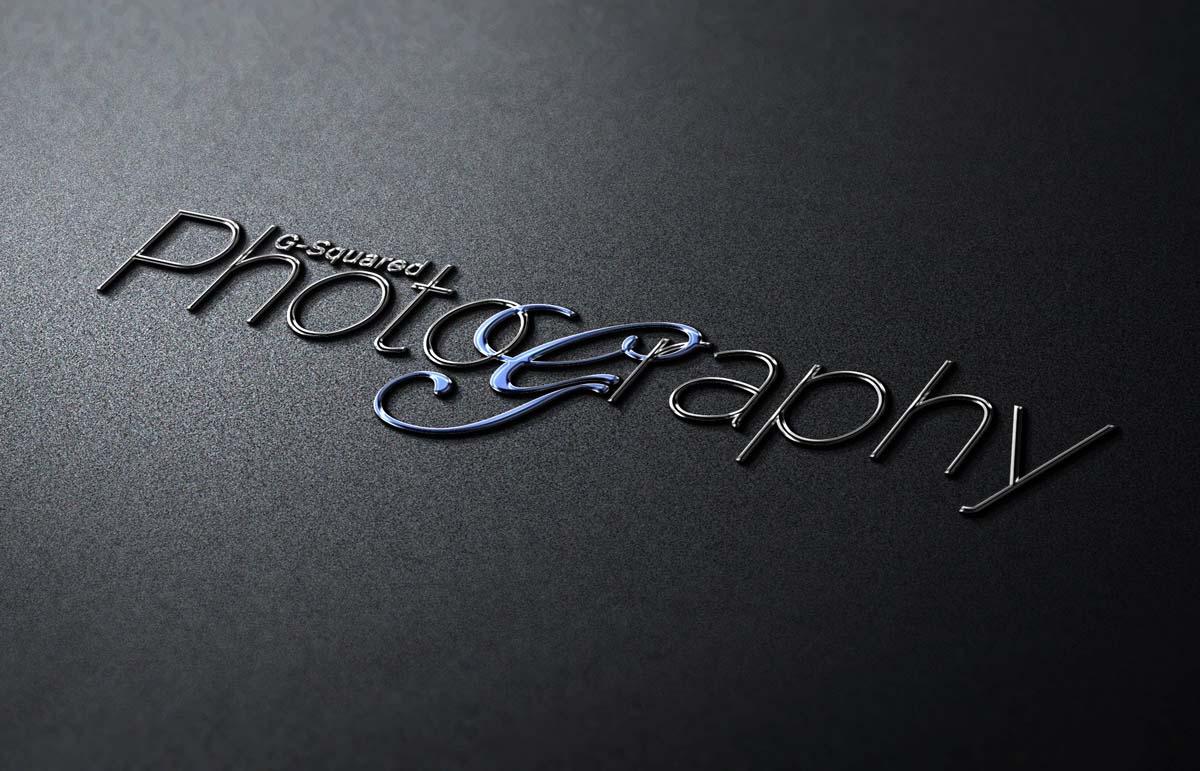 Creative Photographer Design
