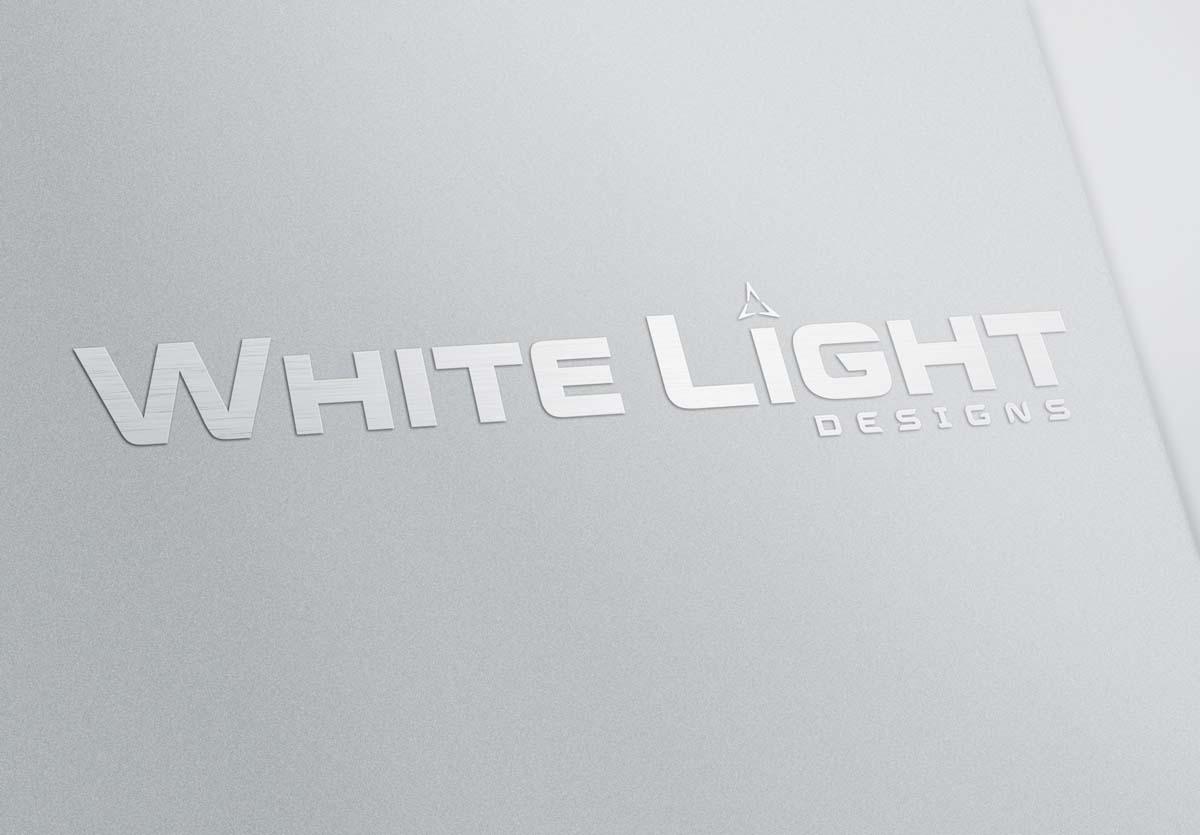 Wordmark Logotype Graphic Design