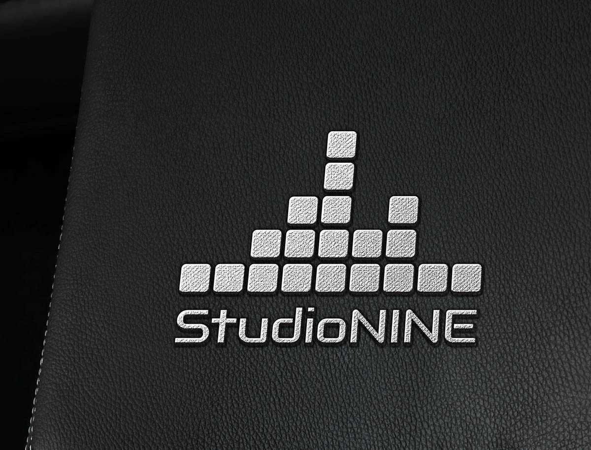 Logo Design for Music Studio