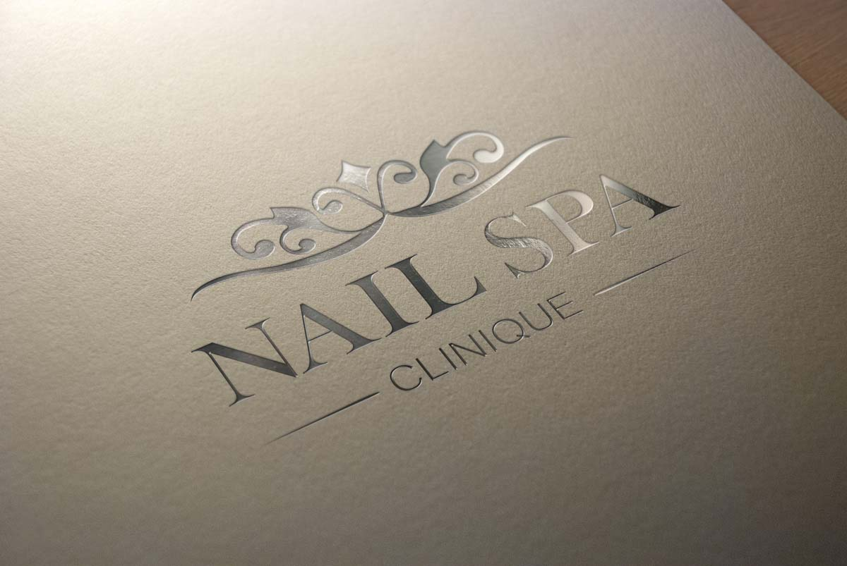 Design for Luxury Nail Spa