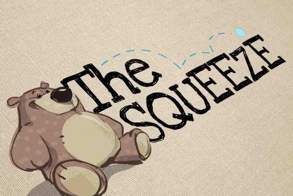Logo Design for Stuffed Animal Company