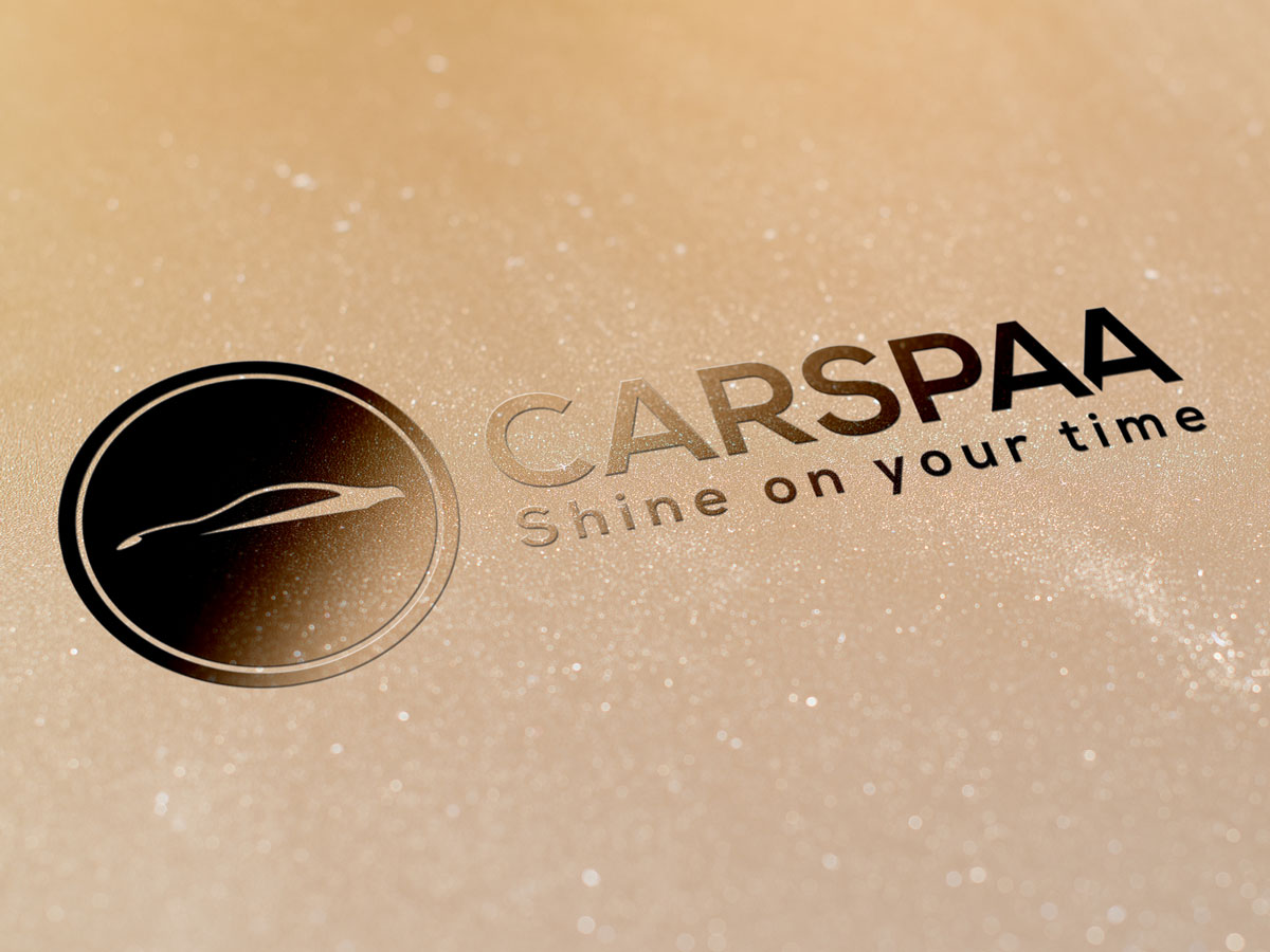 Logo Design for Car Dealership