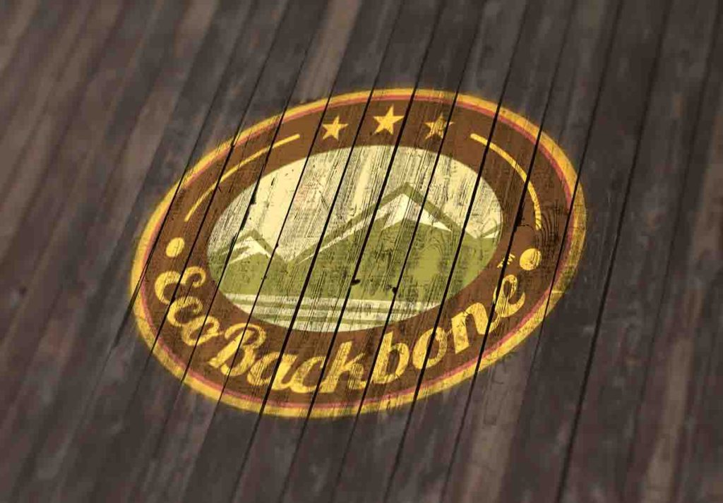 Logo Design for Hunting Company
