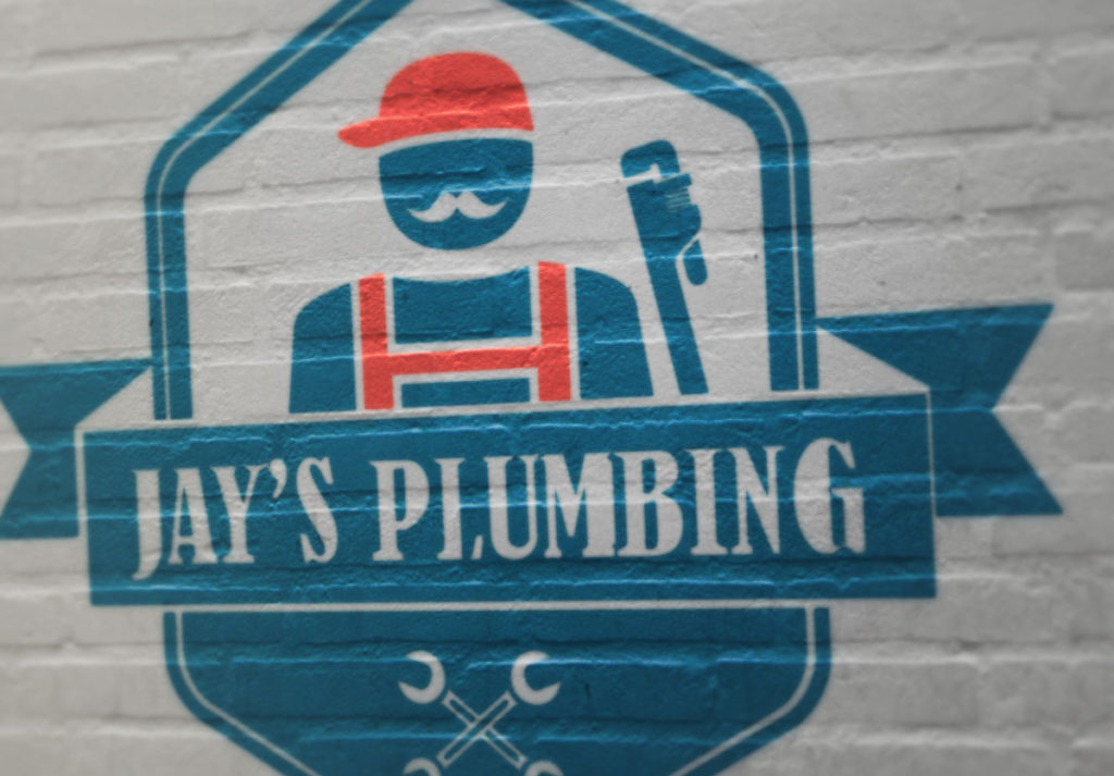 Logo Design for Plumber