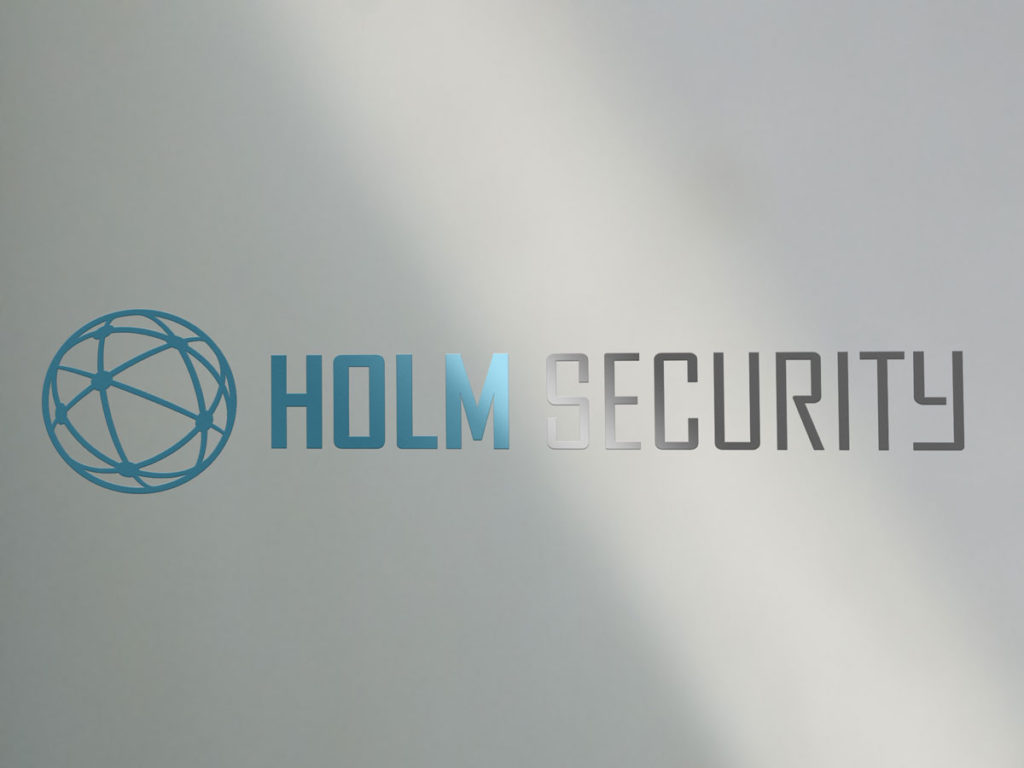Logo Design for Corporation