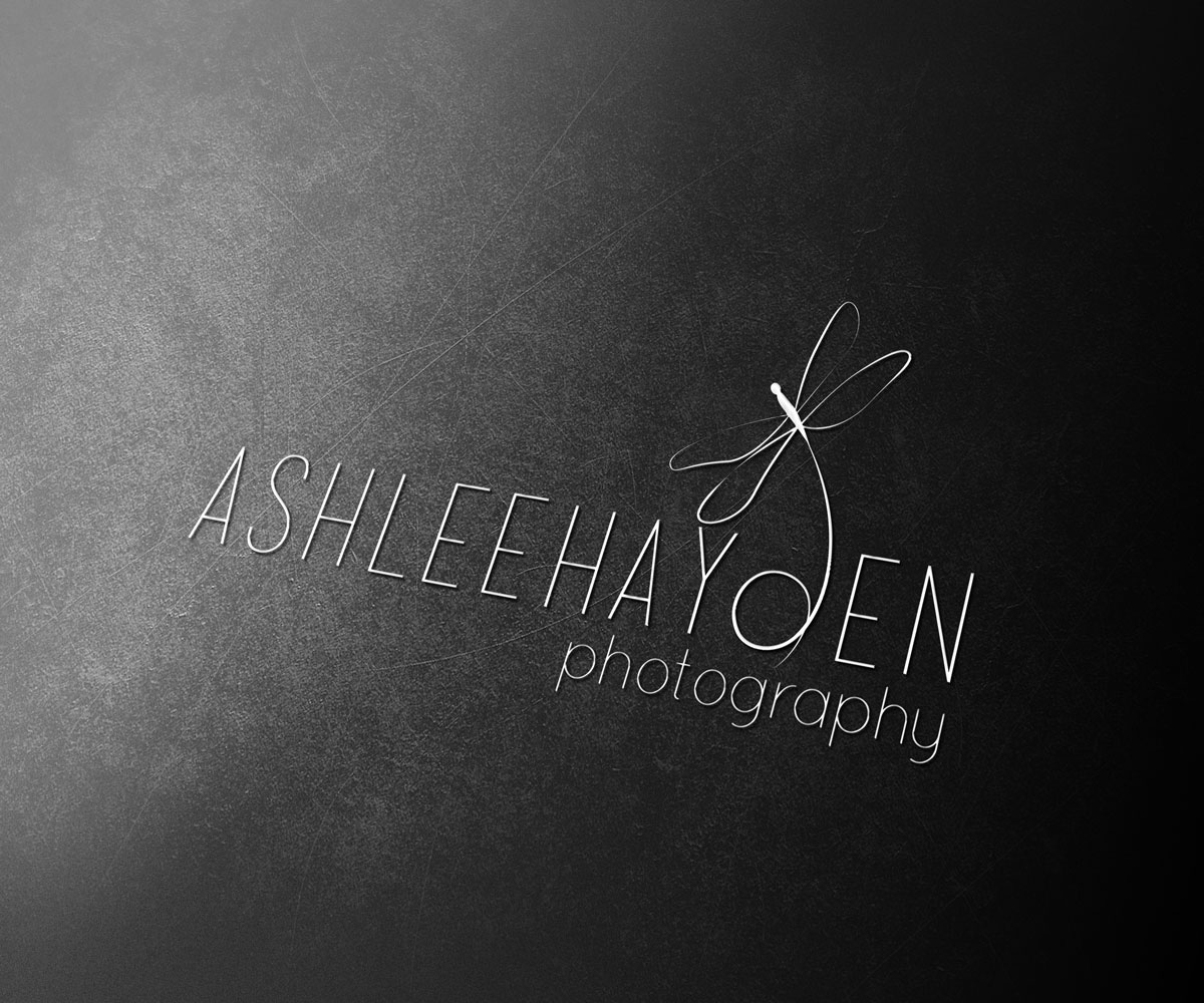 Logo Design for Photo Business