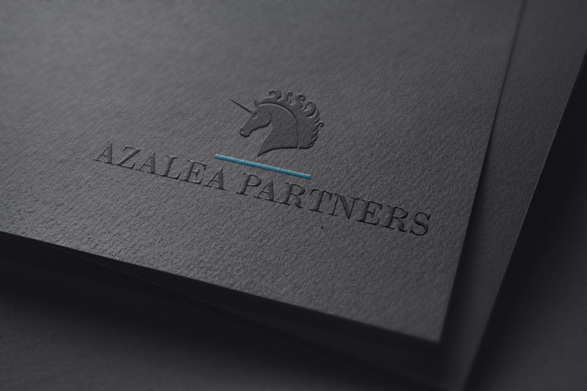 Logo Design for Financial Investors