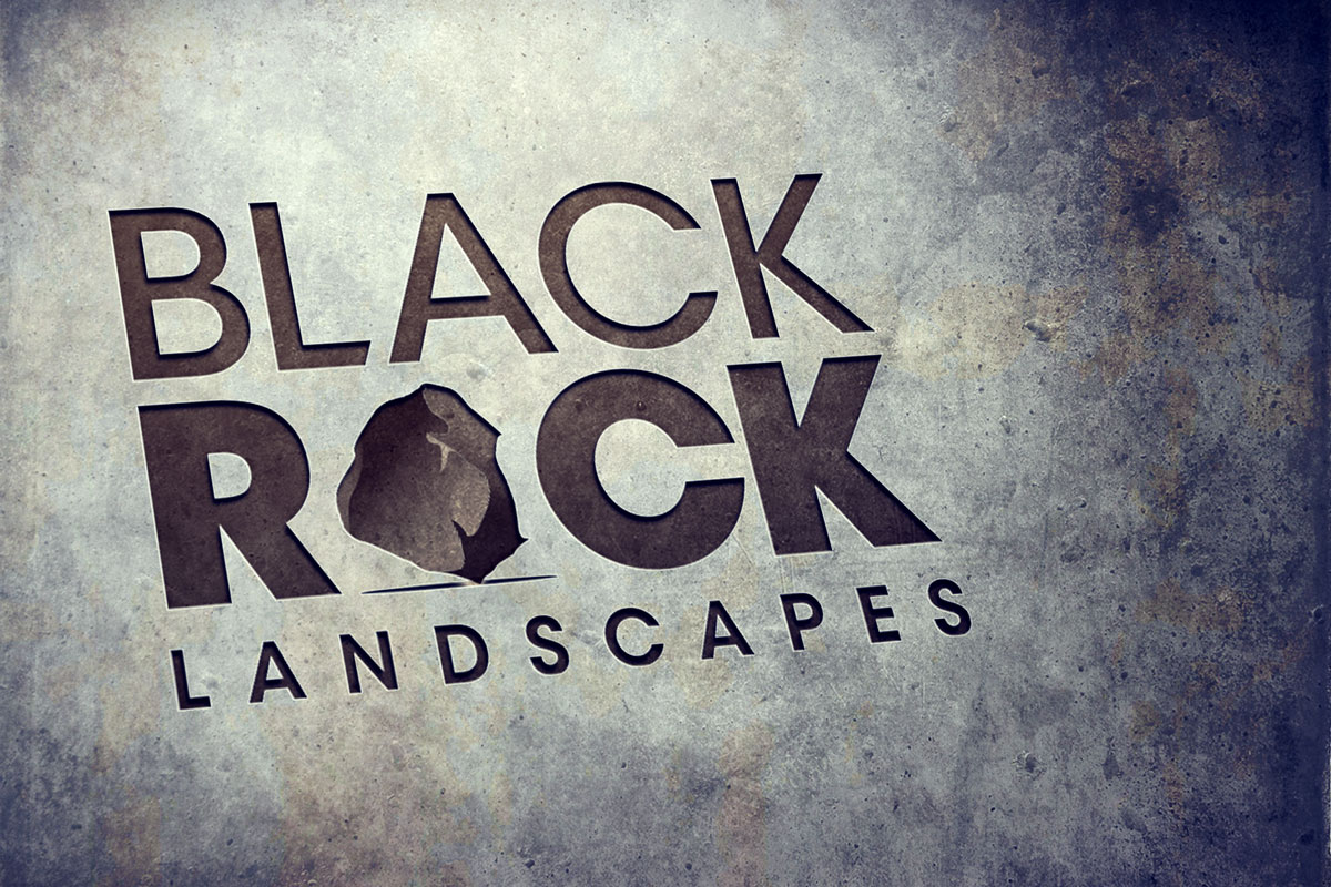 Logo Design for Landscapes Company