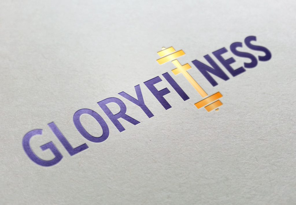 Logo Design for Fitness