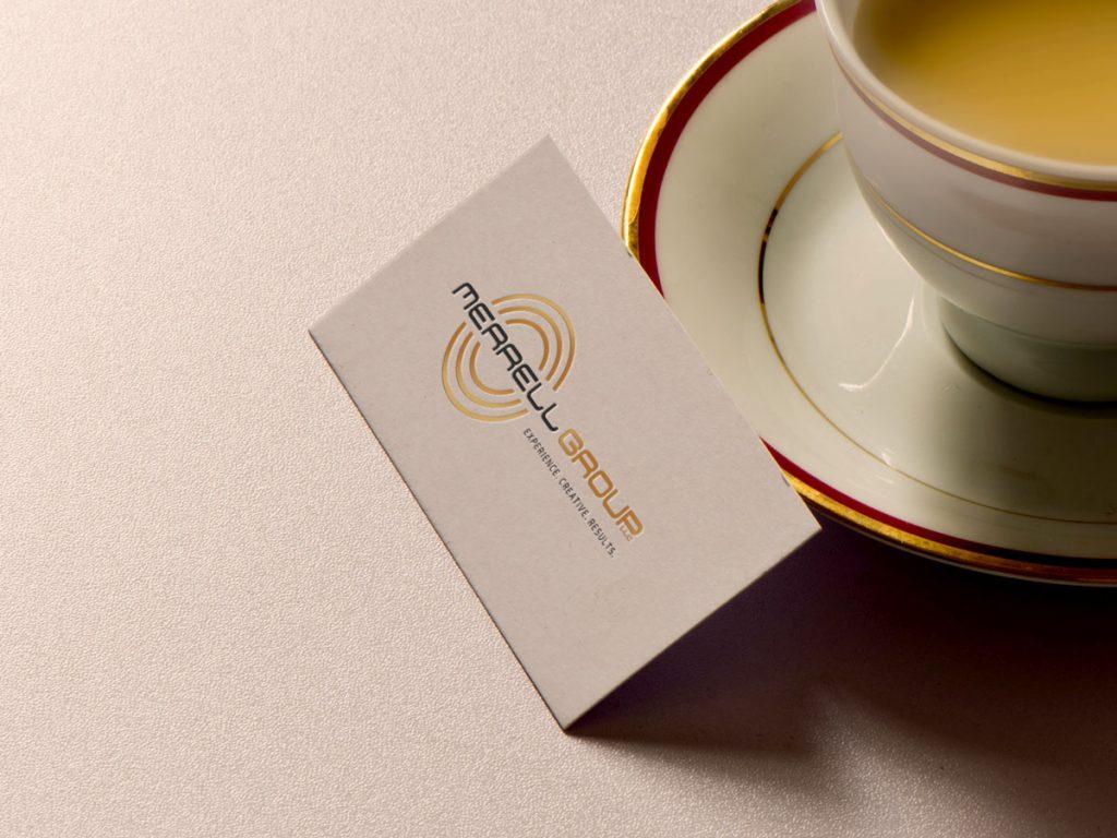 Logo Design for Group